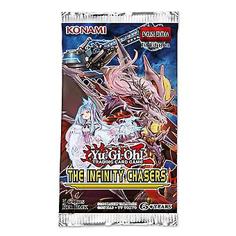 Yu-Gi-Oh! Infinity Chasers Booster Pack