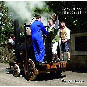 Cornwall and the Cornish by Bernard W. Deacon - 9780906720721 Book