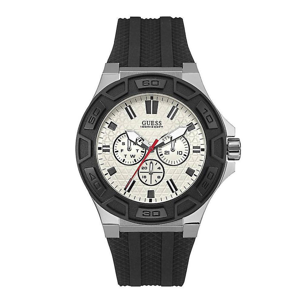 Guess Force W0674G3 Men's Watch