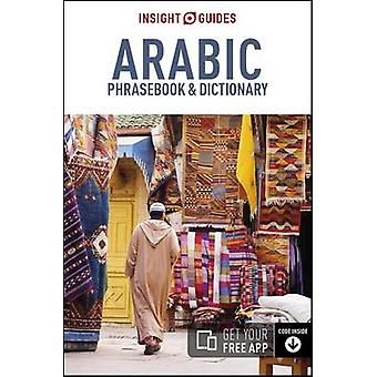 Insight Guides Phrasebooks - Arabic by APA Publications Limited - 9781