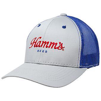 Hamm ' s mesh grå Trucker lue