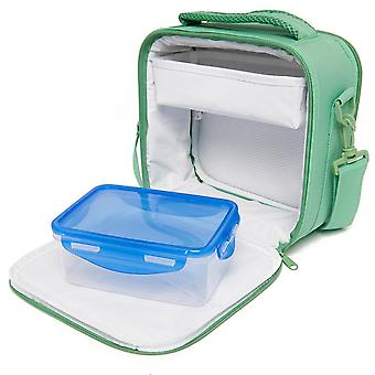 New Eurohike Stripe Lunch Bag Multi