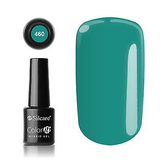 Lakier żelowy - Color IT - *460 8g żelu UV/LED