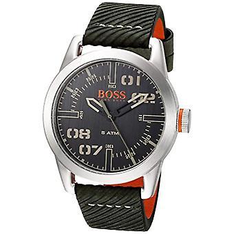 Hugo Boss Clock Man Ref. 1513415_US