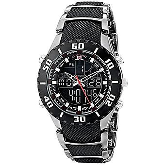 U.S. Polo Assn. Man Ref Watch. ÉTATS-Unis8163Ex