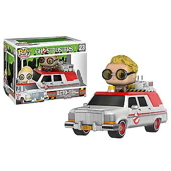 Ghostbusters (2016) Ecto-1 Pop! Ride