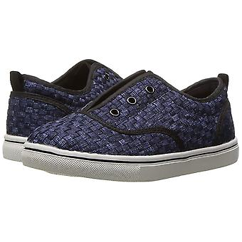 Kids Bernie Mev Girls Bambino Low Top Slip On Walking Shoes