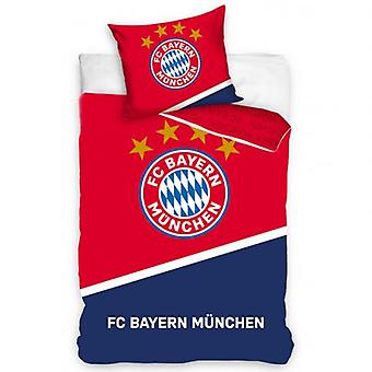 Bayern Munich Single Duvet Set RB