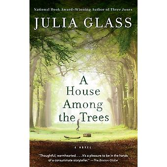 House Among the Trees by Glass & Julia