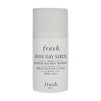Fresh Anise Day Serum Advanced Age-Defy Treatment 1oz/30ml Fresh Anise Day Serum Advanced Age-Defy Treatment 1oz/30ml