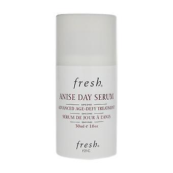 Fresh Anise Day Serum Advanced Age-Defy Treatment 1oz/30ml
