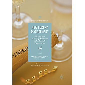 New Luxury Management by Emmanuelle RigaudLacresse