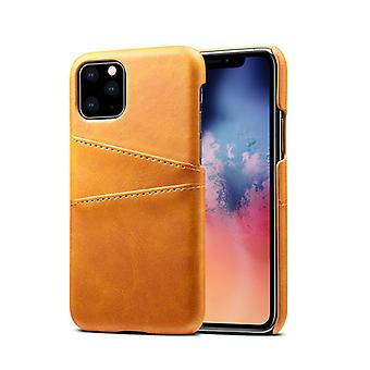 iPhone 11 Pro | Vegan Leather Card Holder Case