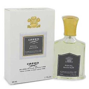 Royal Mayfair door Creed Millesime Spray 1,7 oz (mannen) V728-548007