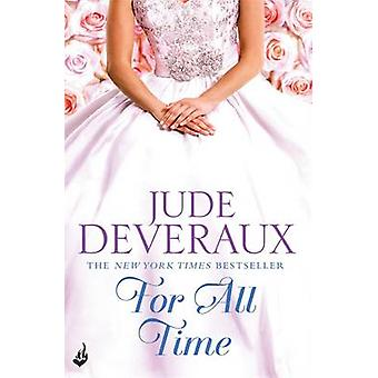 For All Time by Jude Deveraux - 9781472211408 Book