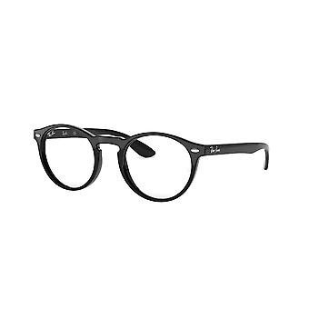 Ray-Ban RB5283 2000 Gafas Negras Brillantes