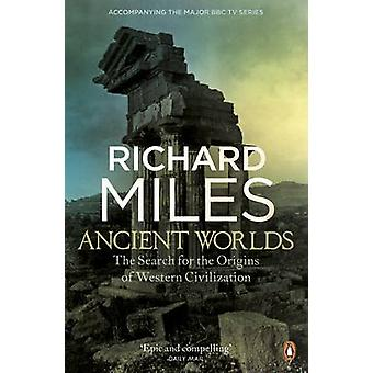 Mundos Antigos por Richard Miles