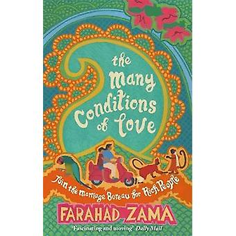 Many Conditions of Love by Zama & Farahad