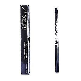 Bareminerals Bareminerals Lasting Line Long Wearing Eyeliner - Absolute Black 0.35g/0.012oz