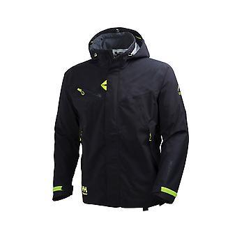 Helly hansen magni 3 layer waterproof shell jacket 71161