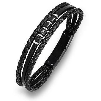 Alle Blacks Smykker armbånd 682097 -