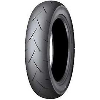 Pneus Moto Dunlop TT92 GP ( 90/90-10 TL 50J M/C )