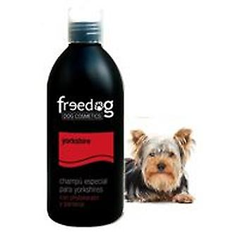 Freedog Yorkshire Shampoo 300ml (Dogs , Grooming & Wellbeing , Shampoos)