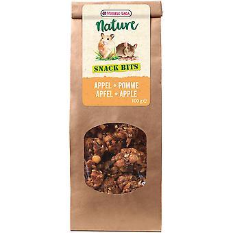 Versele Laga Snack de Manzana Bits Nature para Roedores (Small pets , Treats)