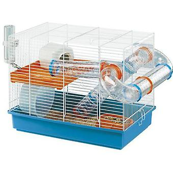 Ferplast Rodents Laura Cage (Small pets , Cages and Parks)