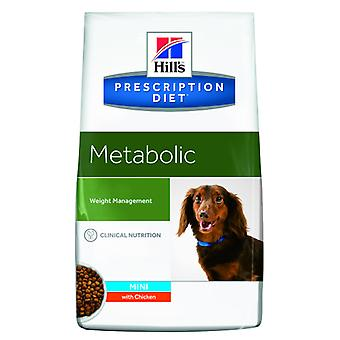 Hill's Metabolic Weight Management (Dogs , Dog Food , Dry Food , Veterinary diet)