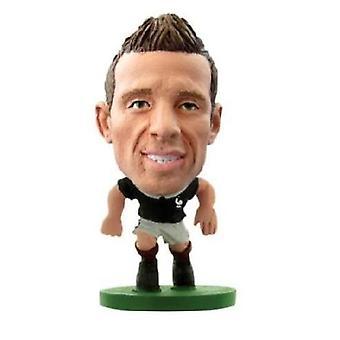 SoccerStarz France Yohan Cabaye Figures