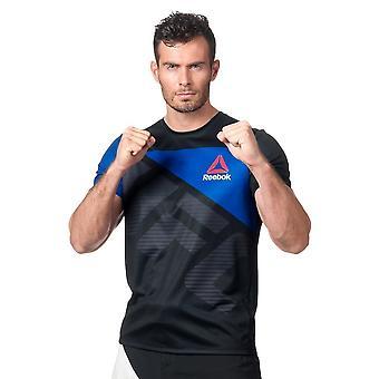 T-shirt reebok Combat Ufc Fight Kit A9023 universale tutto l'anno