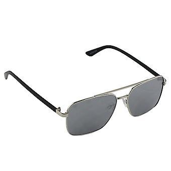 Zonnebril UV 400 Aviator Zilver Reflecterend 2808_22808_2
