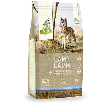 Isegrim Adult Lamb With Wild Berries And Herbs (Dogs , Dog Food , Dry Food)