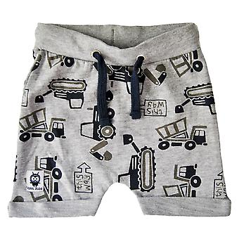 Jogging shorts baby boy, 68 cl