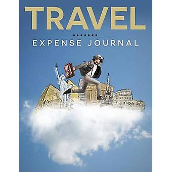Travel Expense Journal by Publishing LLC & Speedy