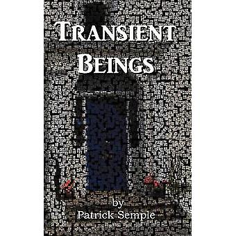 Transient Beings by Semple & Patrick