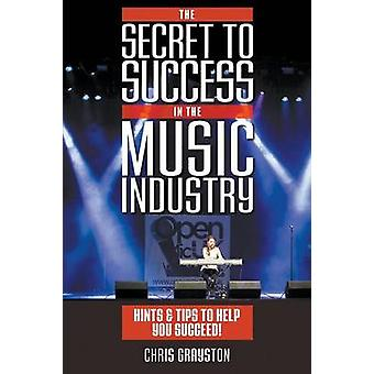 The Secret to Success in the Music Industry by Grayston & Chris