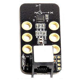 Kiihtyvyysmittari ja gyroskooppi moduuli Makeblock V1