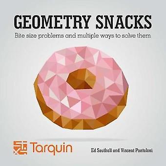 Geometry Snacks by Ed Southall & Pantaloni Vincent