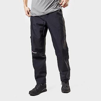 New Berghaus Women's Maitland Waterproof Trousers Black