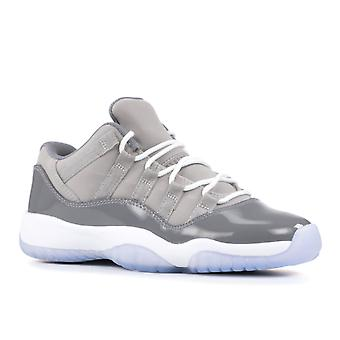 Air Jordan 11 Retro lage Bg (Gs) 'Cool Grey' - 528896 - 003 - schoenen