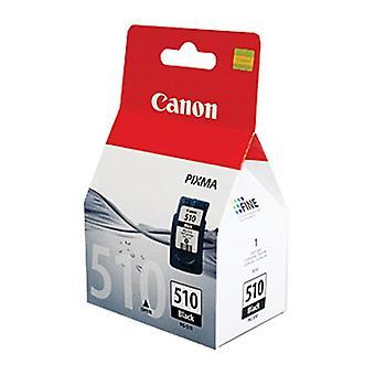 Canon PG510 svart blekkassett