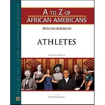 Afroamerikanska idrottare av fakta på fil - 9780816078691 Bok