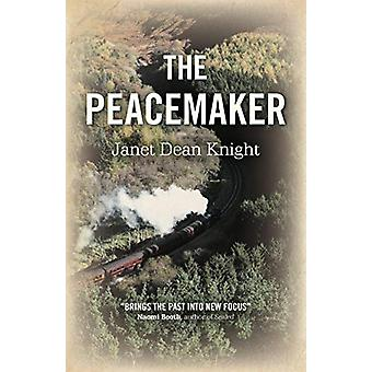 Peacemaker - Den av Janet Dean Knight - 9781789040715 Book