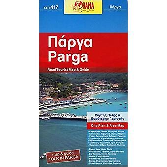 Parga - 2017 - 9789608283268 Book