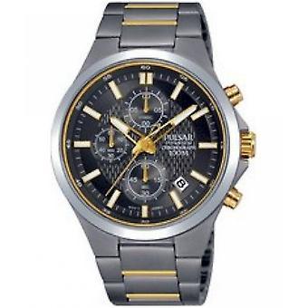 Pulsar mäns Watch PM3113X1 kronografer