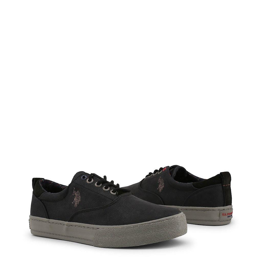 Man Fabric Sneakers Shoes Ua21239