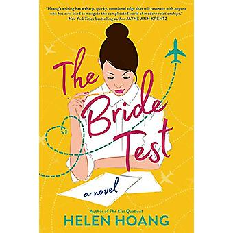 The Bride Test by Helen Hoang - 9780451490827 Book