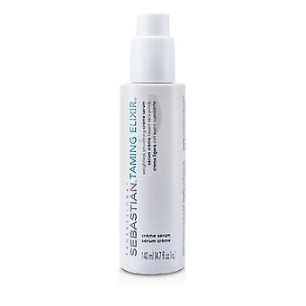 Taming elixir weightless smoothing creme serum 140ml/4.7oz